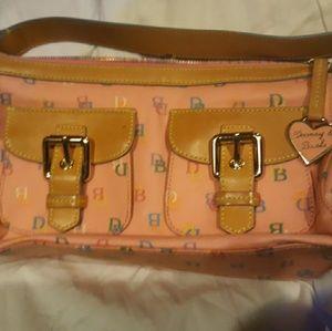 """Dooney & Bourke """"It Bag"""" collection series"""